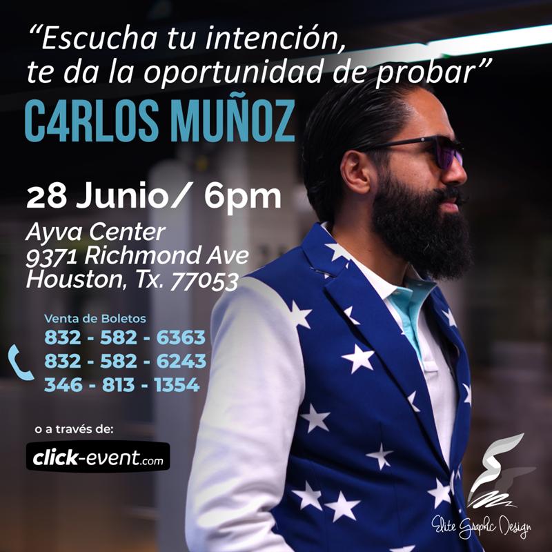 C4rlos Muñoz - La nueva era de las ventas