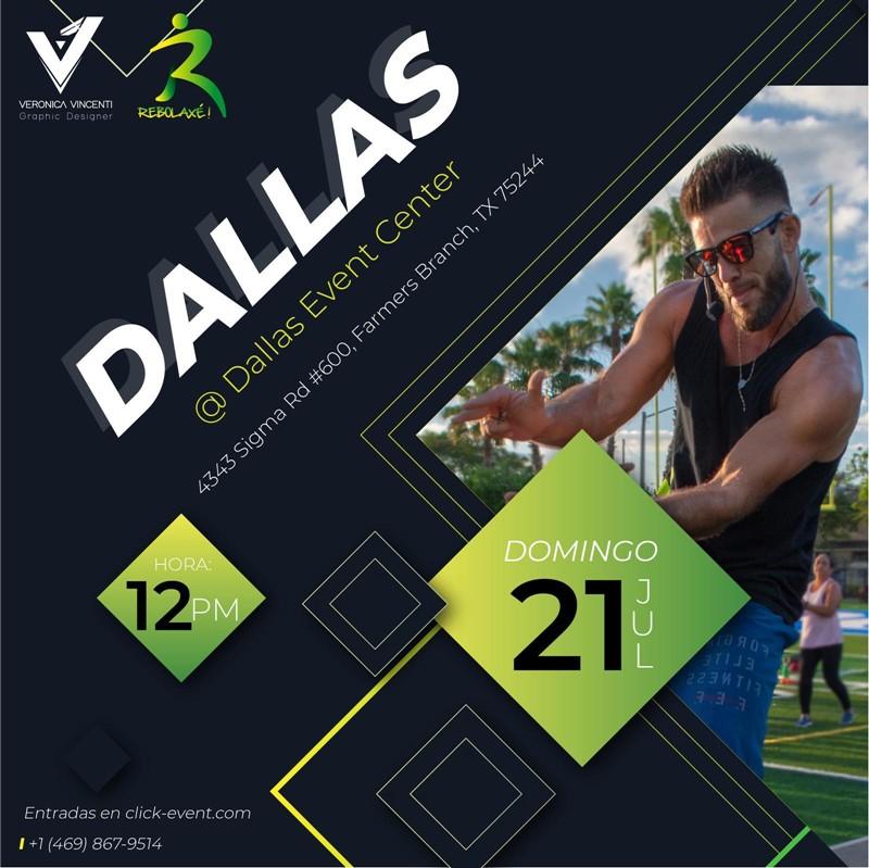 Rebolaxe - Dallas