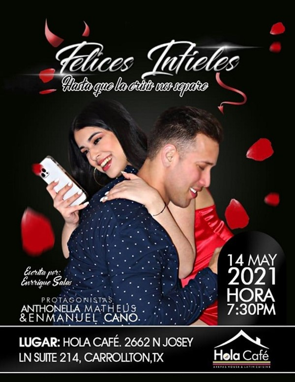 Felices Infieles - Dallas TX