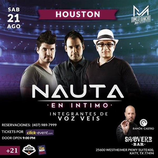 Nauta en Intimo - Katy TX