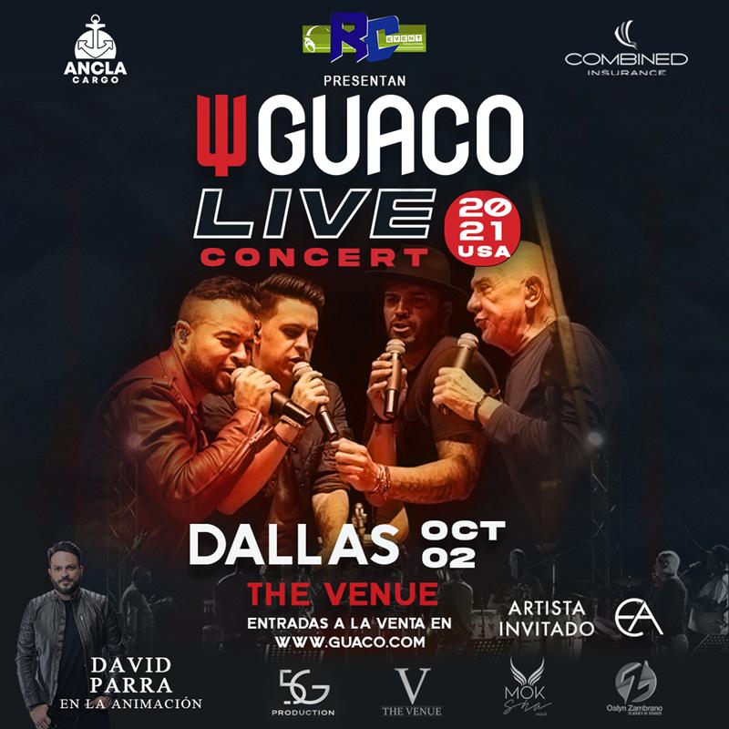 Guaco en Dallas TX