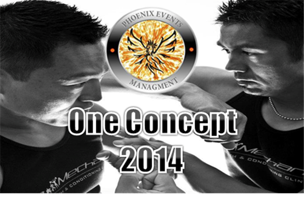 Get Information and buy tickets to One Concept 2014 June 2014 on Phoenix Events