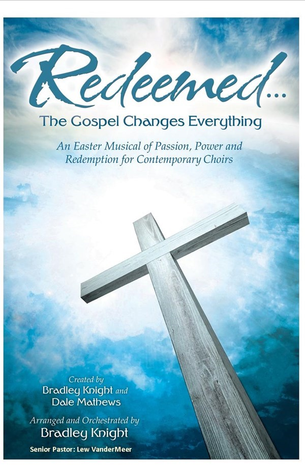 """Get Information and buy tickets to Easter Dinner Program Sunday April 12, 2015 """"REDEEMED"""" New Community Arts & Worship on New Community Church"""