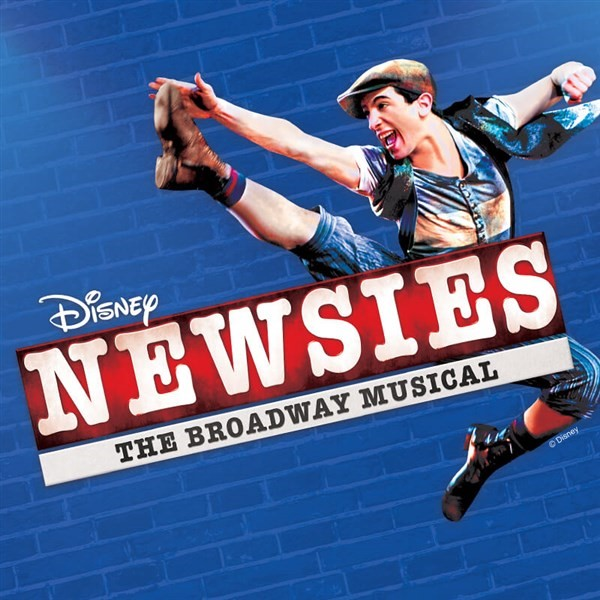 Get Information and buy tickets to NEWSIES Spring Musical 3PM SHOW on Carolina Forest High School Performing Arts