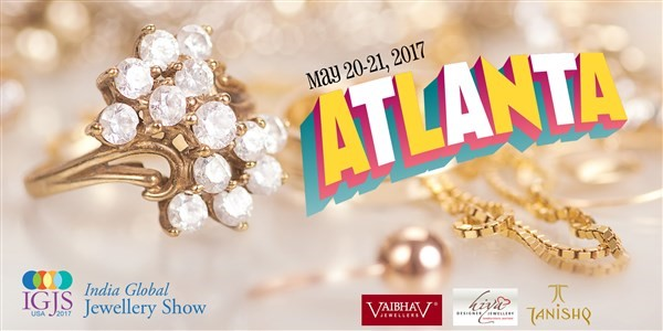 India Global Jewelry Show Atlanta 2020