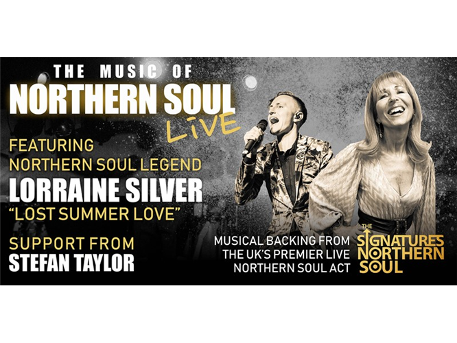Northern Soul Live!