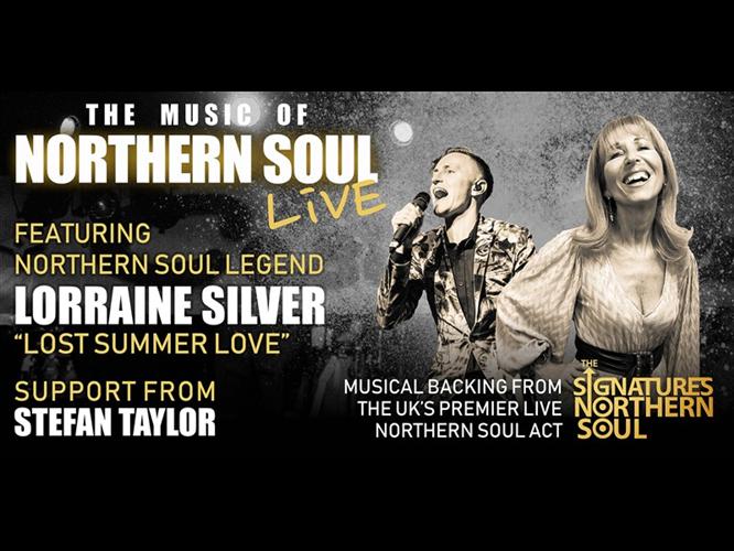 Northern Soul Live!