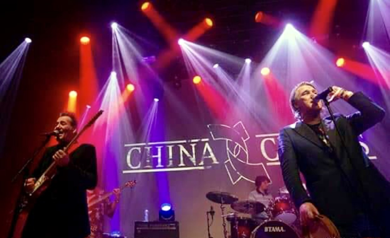 China Crisis Flaunt The Imperfection Live! + Greatest Hits on Sep 03, 19:30@Gaiety Theatre, Harris Promenade, Douglas, Isle of Man - Buy tickets and Get information on RS PROMOTIONS