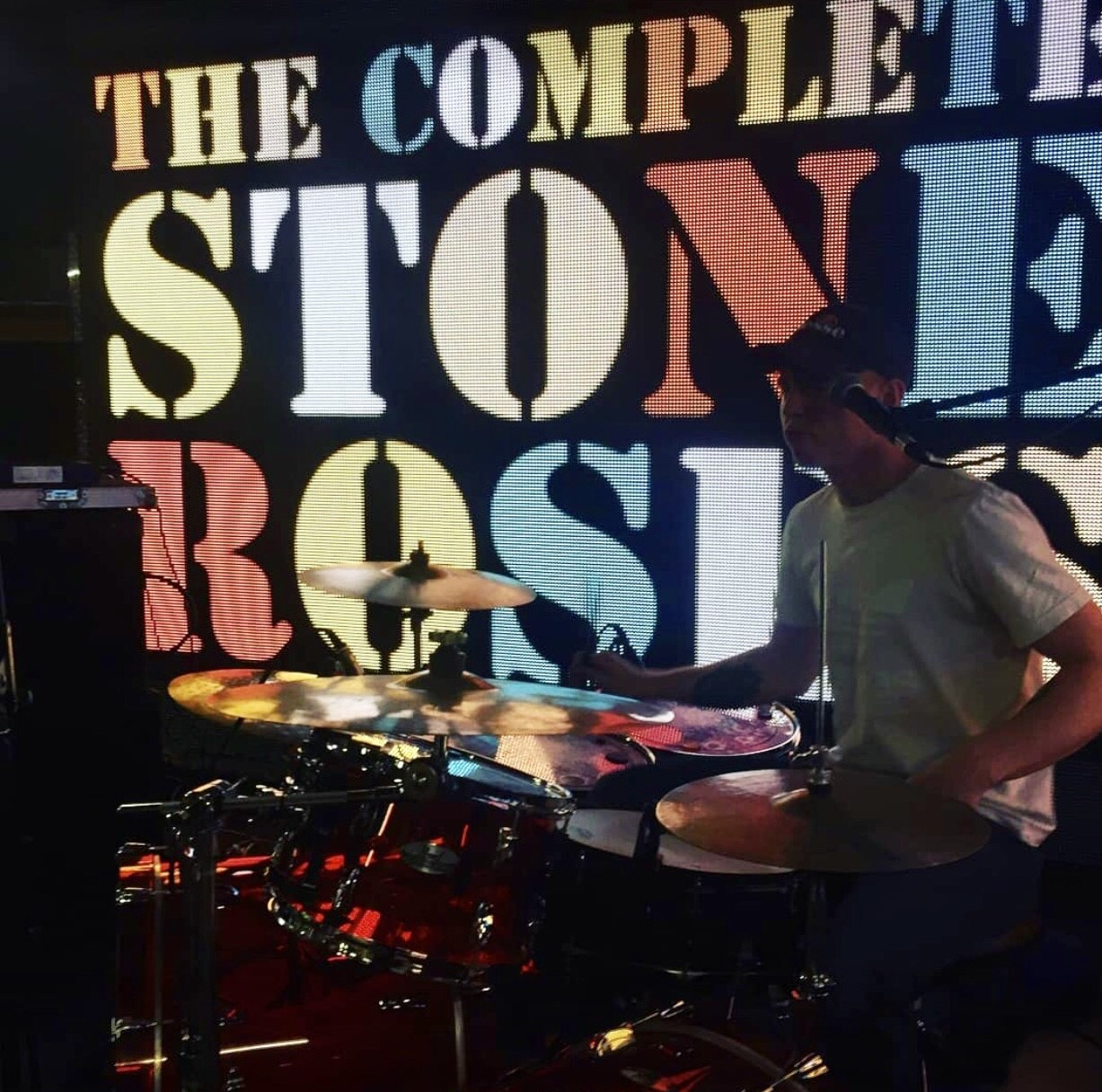 The Complete Stone Roses Live! At 1886, Douglas IOM on 29 Aug 2021 on ago. 29, 22:15@1886 Bar, Grill & Cocktail Lounge - Buy tickets and Get information on RS PROMOTIONS