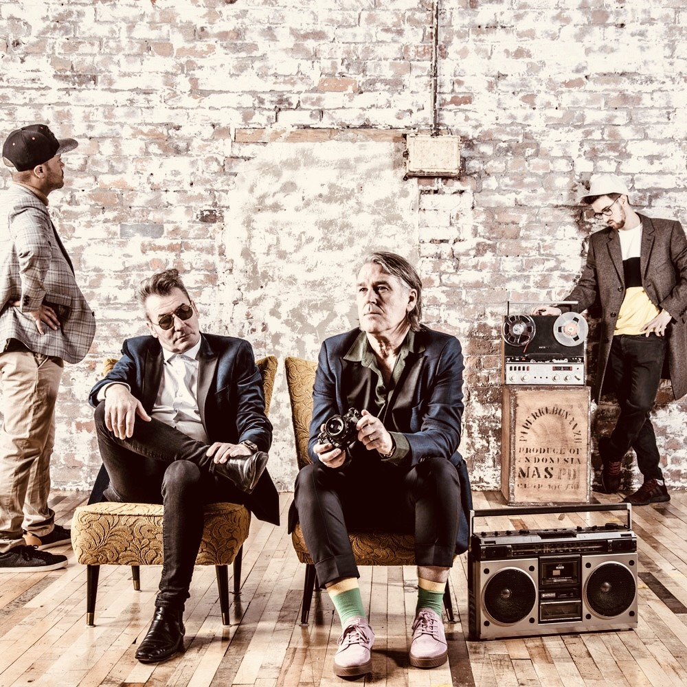 China Crisis Live! at Riva Showbar, Preston on 11th September 2021  on Sep 11, 20:00@Riva Showbar Preston - Buy tickets and Get information on RS PROMOTIONS