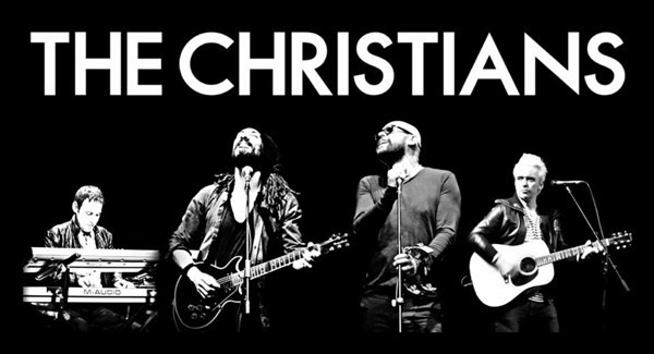 Get Information and buy tickets to The Christians Live!  on RS PROMOTIONS