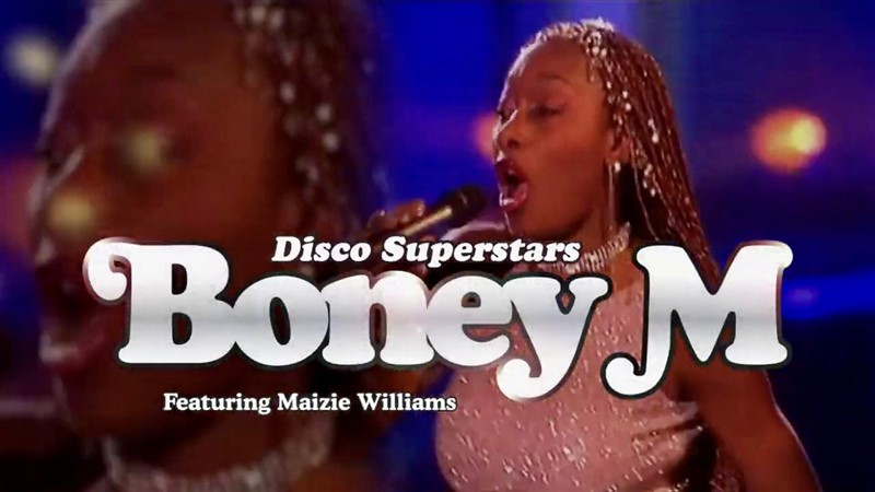Get Information and buy tickets to BONEY M. at Riva Showbar in Preston + Odyssey Plus After Show Disco with Top DJ on RS PROMOTIONS