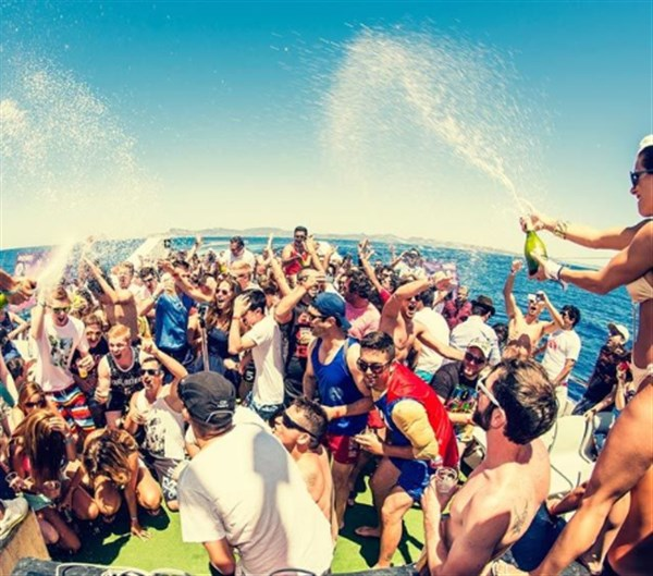 NJ Spring Break Boat Party at Queen of Hearts Liberty Harbor NJ Spring Break Boat Party at Queen of Hearts Liberty Harbor on Apr 20, 21:00@Liberty Harbor Marina - Buy tickets and Get information on GametightNY