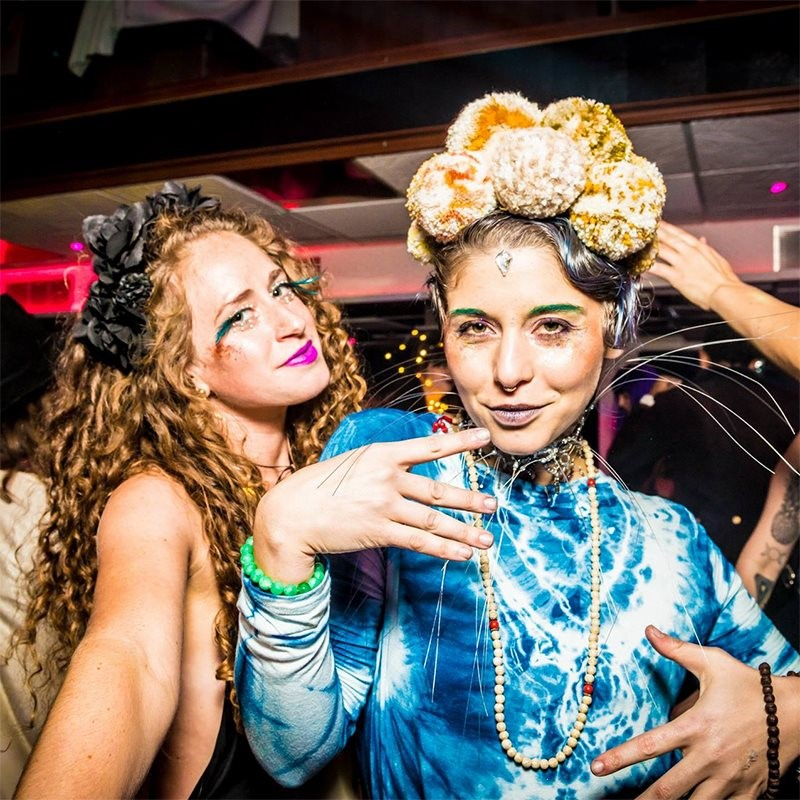 Hudson Station NYC Halloween party 2019 Hudson Station NYC Halloween party 2019 on Oct 26, 22:30@hudson station - Buy tickets and Get information on GametightNY