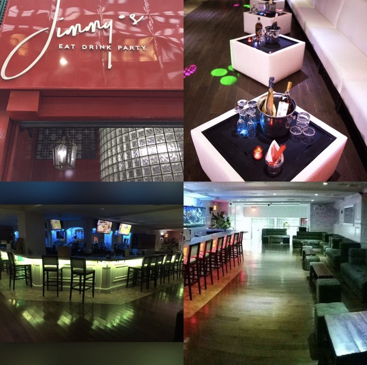 Jimmy's NYC Black Friday Openbar party 2019 Jimmy's NYC Black Friday Openbar party 2019 on Nov 29, 23:00@Jimmy's NYC - Buy tickets and Get information on GametightNY