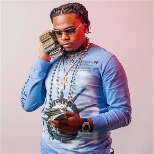 Gunna live at Knockdown Center Thanksgiving Eve 2019 (18 to Gunna live at Knockdown Center Thanksgiving Eve 2019 (18 to on Nov 27, 20:00@Knockdown Center - Buy tickets and Get information on GametightNY