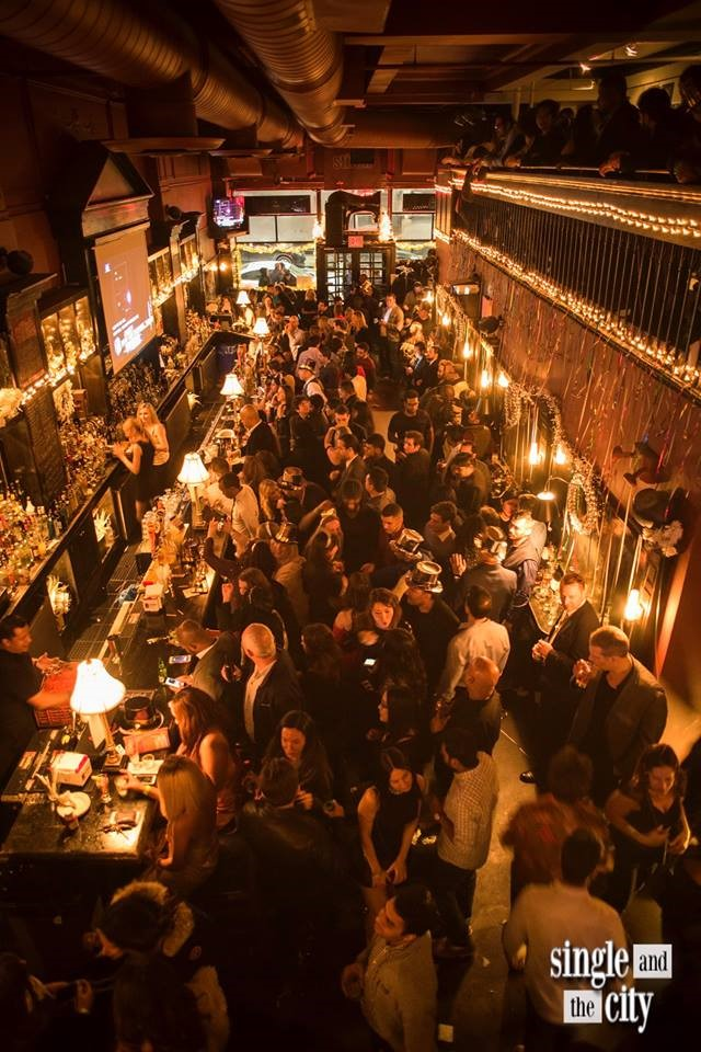 Stitch NYC New Year's Eve Singles Party 2020 Stitch NYC New Year's Eve Singles Party 2020 on Dec 31, 20:00@Stitch Bar & Lounge - Buy tickets and Get information on GametightNY