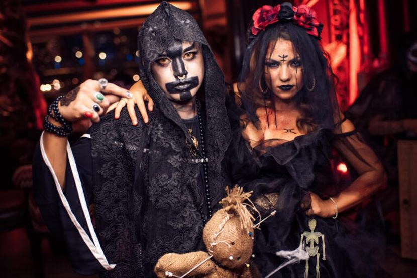 The Williamsburg Hotel Halloween Saturday party 2021  on Oct 30, 18:00@williamsburg hotel - Buy tickets and Get information on GametightNY