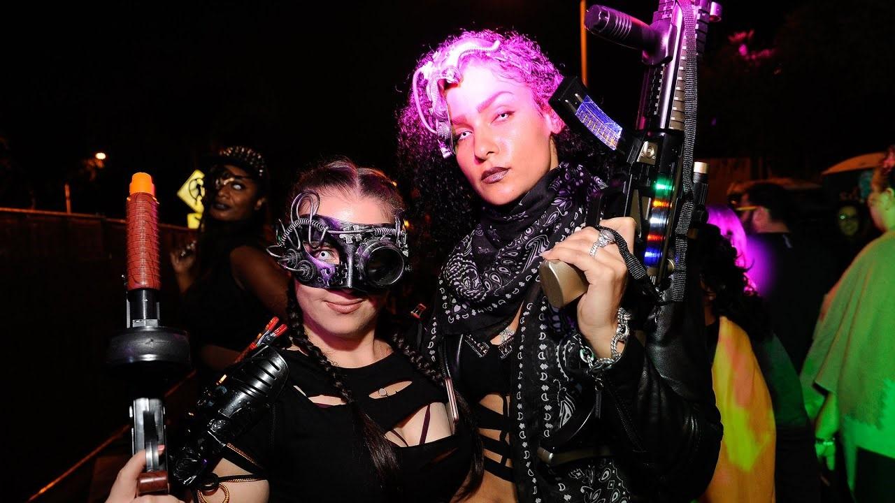 Casa 51 NYC Saturday Openbar Halloween Costume party 2021  on Oct 30, 22:30@Casa 51 - Buy tickets and Get information on GametightNY