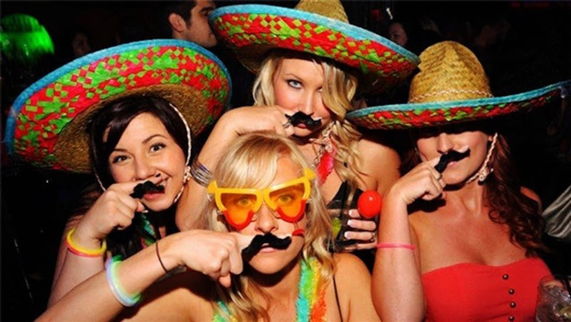 Get Information and buy tickets to NYC Cinco de Mayo Yacht Party Cruise Hornblower Pier 15 NYC Cinco de Mayo Yacht Party Cruise Hornblower Pier 15 on GametightNY