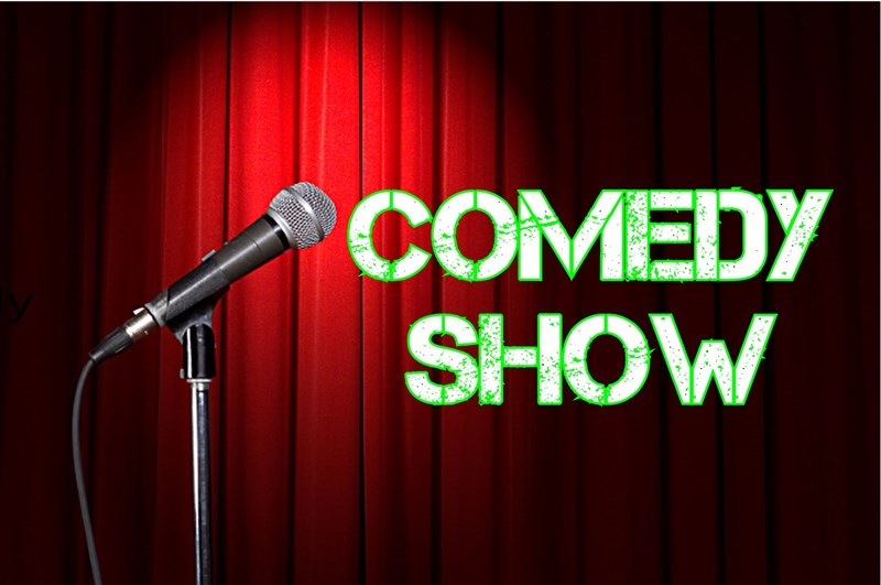 Get Information and buy tickets to NJ Comedy Show at TRYP by Wyndham Newark Downtown 2019 NJ Comedy Show at TRYP by Wyndham Newark Downtown 2019 on I'Kandi Designs