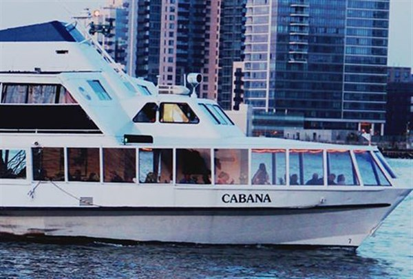 Get Information and buy tickets to Summer Yacht Party Cruise at Skyport Marina NYC Summer Yacht Party Cruise at Skyport Marina NYC on GametightNY
