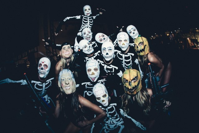 Get Information and buy tickets to Margarita Bar NYC Halloween party 2019 Margarita Bar NYC Halloween party 2019 on GametightNY