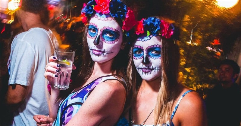 Get Information and buy tickets to Brazil Grill NYC Halloween party 2019 only $15 Brazil Grill NYC Halloween party 2019 only $15 on GametightNY