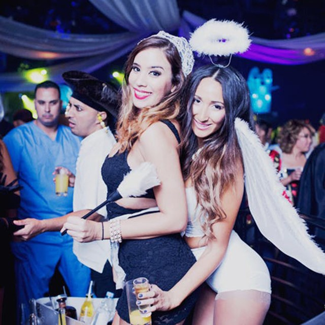 Get Information and buy tickets to Loft 51 NYC Halloween party 2019 Loft 51 NYC Halloween party 2019 on GametightNY