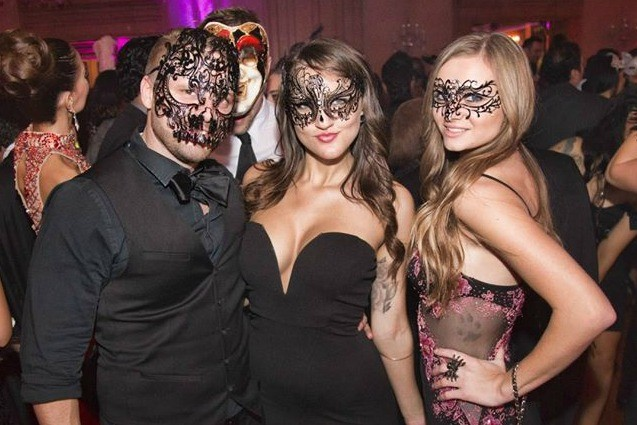 Get Information and buy tickets to Loft 51 NYC Friday Halloween Masquerade party 2019 Loft 51 NYC Friday Halloween Masquerade party 2019 on GametightNY