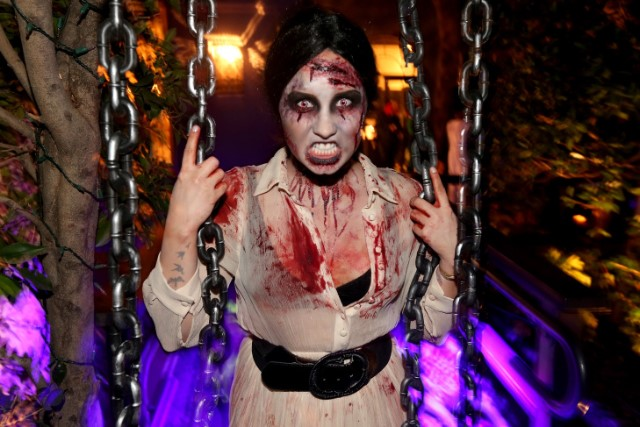 Get Information and buy tickets to Celon NYC Halloween party 2019 Celon NYC Halloween party 2019 on GametightNY