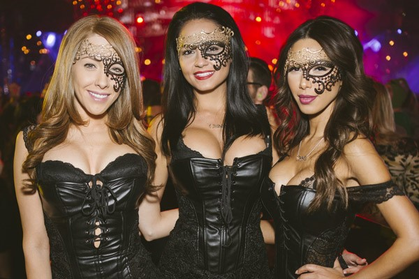 Get Information and buy tickets to Le Reve NYC Halloween night party 2019 Le Reve NYC Halloween night party 2019 on GametightNY