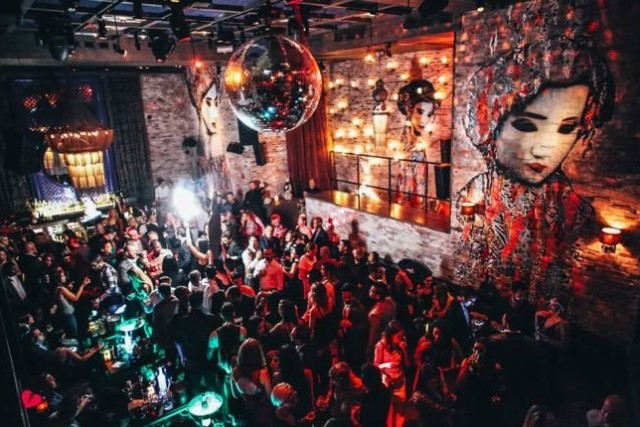 Get Information and buy tickets to Tao Downtown NYC Thanksgiving Eve 2019 Tao Downtown NYC Thanksgiving Eve 2019 on GametightNY