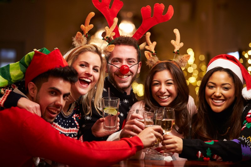Get Information and buy tickets to Jingle Jam 2019 Holiday Penthouse Party at 230 Fifth Rooftop Jingle Jam 2019 Holiday Penthouse Party at 230 Fifth Rooftop on GametightNY