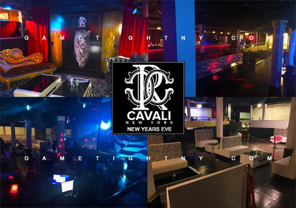 Get Information and buy tickets to Cavali Nightclub New Years Eve NYE 2020 Cavali Nightclub New Years Eve NYE 2020 on GametightNY