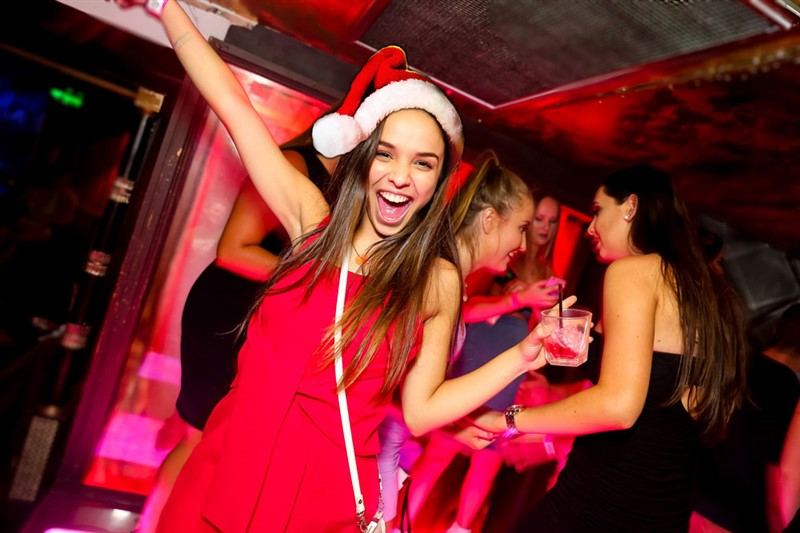 Get Information and buy tickets to NYC Santa Midtown Pub Crawl 2019 only $15 NYC Santa Midtown Pub Crawl 2019 only $15 on GametightNY