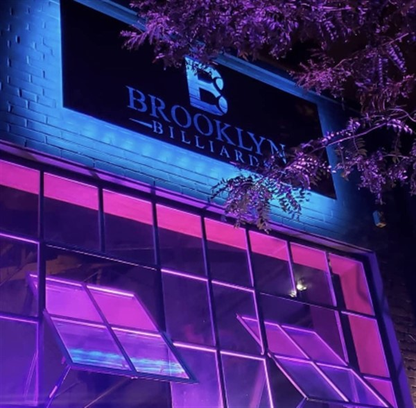 Get Information and buy tickets to Brooklyn Billiards New Years Eve 4 Hour Openbar, Food & Pool Brooklyn Billiards New Years Eve 4 Hour Openbar, Food & Pool on GametightNY