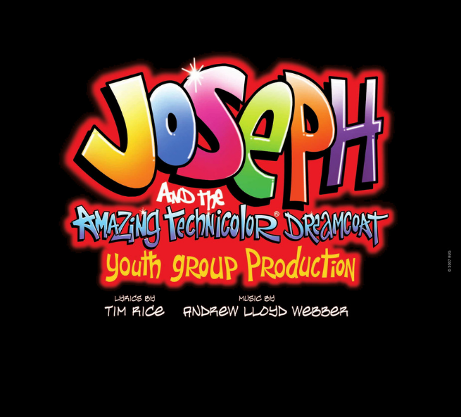 Get Information and buy tickets to Joseph and the Amazing Technicolor Dreamcoat Sutton Coldfield Musical Youth Theatre on Sutton Coldfield Town Hall