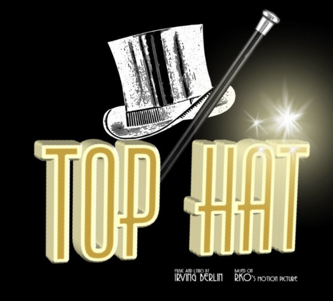 Get Information and buy tickets to Top Hat Trinity Players on Sutton Coldfield Town Hall