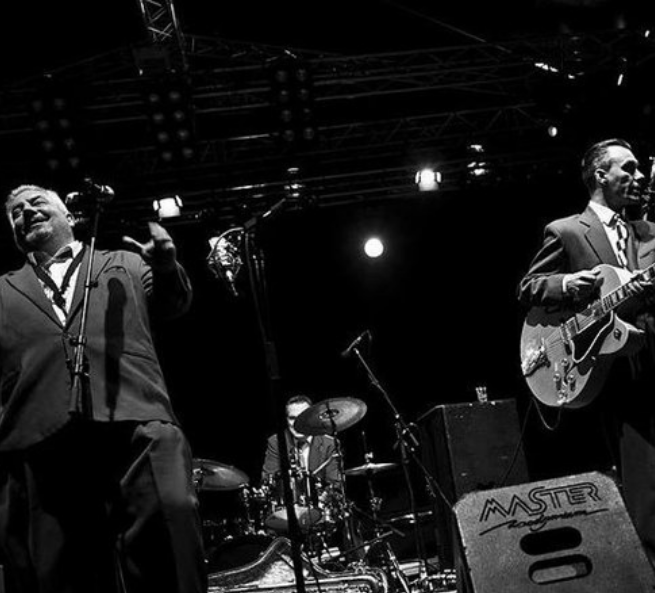 Get Information and buy tickets to King Pleasure and the Biscuit Boys with special guests Ricky Cool and The In Crowd on Sutton Coldfield Town Hall