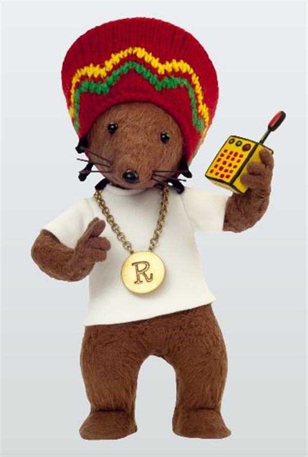 Get Information and buy tickets to RASTAMOUSE & Da Easy Crew on Sutton Coldfield Town Hall
