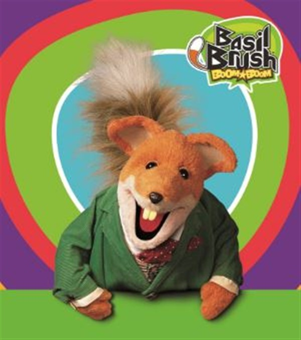 Get Information and buy tickets to The Basil Brush Show  on Sutton Coldfield Town Hall