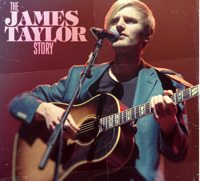 Get Information and buy tickets to James Taylor Story  on Sutton Coldfield Town Hall