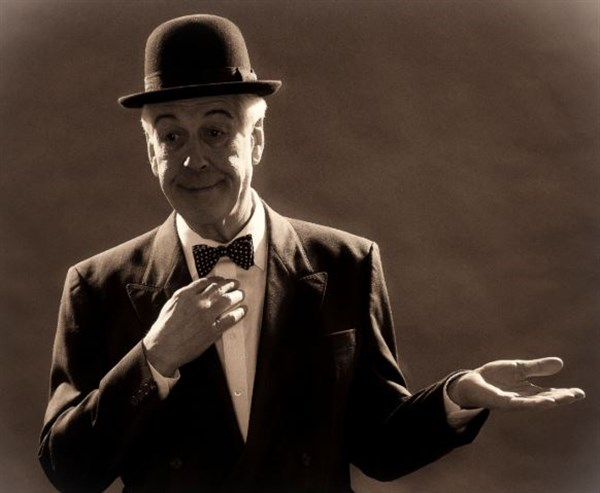 Get Information and buy tickets to ... and this is my friend Mr Laurel  on Sutton Coldfield Town Hall