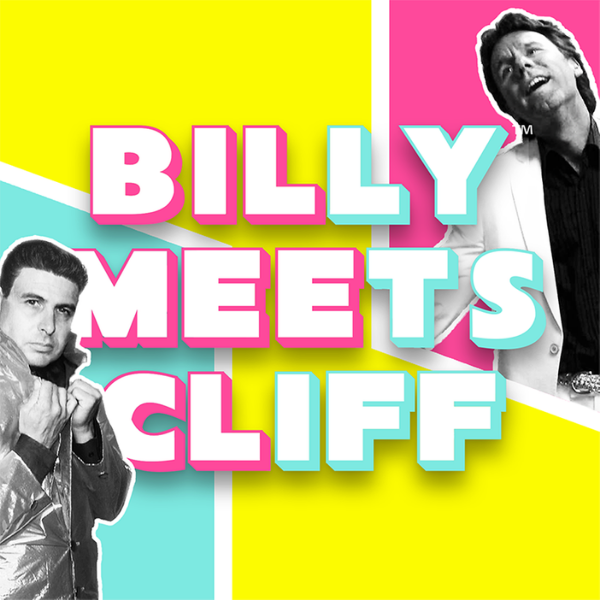 Get Information and buy tickets to Billy Meets Cliff  on Sutton Coldfield Town Hall