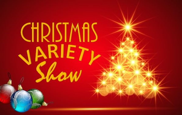 Get Information and buy tickets to Christmas Variety Show Matinee Season on Sutton Coldfield Town Hall