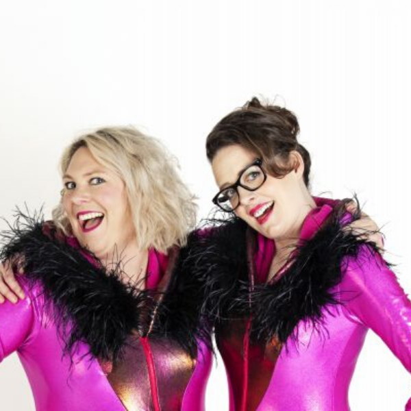 Get Information and buy tickets to The New Scummy Mummies Show  on Sutton Coldfield Town Hall