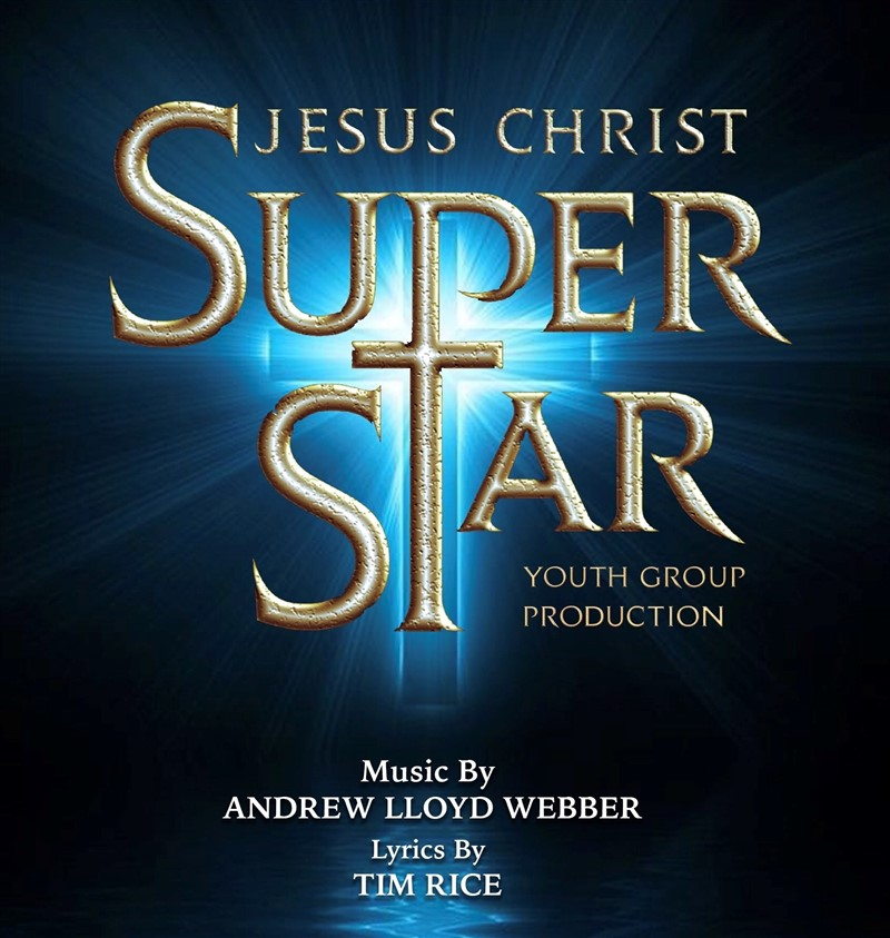 Get Information and buy tickets to Jesus Christ Super Star  on Sutton Coldfield Town Hall