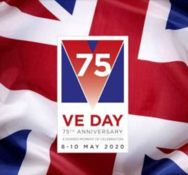 Get Information and buy tickets to VE Day Commemorative Matinee  on Sutton Coldfield Town Hall