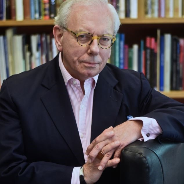 Get Information and buy tickets to David Starkey: Henry VIII - Man, Monster and The Maker Of England on Sutton Coldfield Town Hall